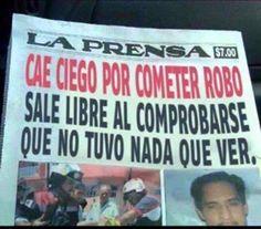 En cuanto al periodismo serio.   26 Veces en las que México fue un WTF para el resto del mundo
