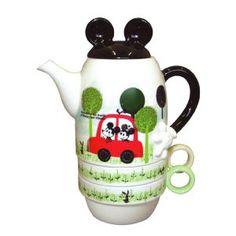 tea for 2 tea pots | Tea for two | Teapots