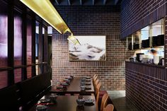 Gallery of Lee Ho Fook Duckboard Place / Techne Architecture + Interior Design - 8