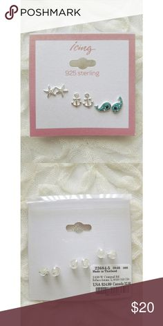 these hypoallergenic earrings are lead and nickel free and safe