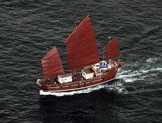 junk boat 02