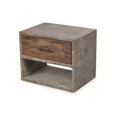 Henry Side Table Andrew Martin