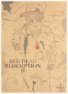 Arthur Morgan II Art Print by kriswatts Red Dead Redemption 1, Read Dead, Rdr 2, Anime Friendship, Demon Art, Roadside Attractions, Le Far West, Historical Pictures, Aesthetic Pictures