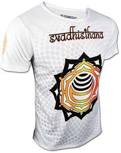 Ætherna Svadhisthana Chakra T-Shirt Web Design Programs, Sound Studio, Best Vibrators, Sacred Geometry, Cool Style, Group, Chakras, Trending Outfits, Mens Tops