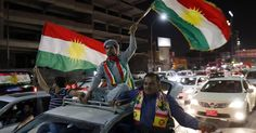 IRBIL, Iraq — Iraq's Kurds voted overwhelmingly in favor of independence from Iraq, but faced being left stranded after Baghdad ordered international flights to halt service to Kurdish airports starting Friday. Iraqi Prime Minister Haider al-Abadi ruled out the use of force, but vowed to... - #Favor, #Independen, #Iraqs, #Kurds, #News, #Overwhelmingly, #Vote