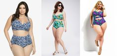 7 Body Positive Swimwear Stores That Will Remind You That Every Body Is A Beach Body