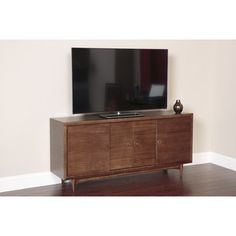 American Furniture Classics Mid Century Console Table & Reviews | Wayfair.ca