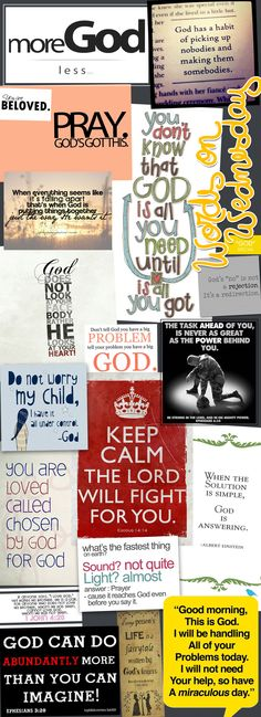 """Feel free to check and share """"Words on Wednesdays""""! May it be a blessing in your life!"""