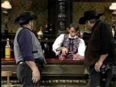 ▶ Red Skelton And Walter Brennan - YouTube
