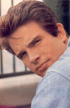 Warren Beatty - actor, producer, director, writer Born 03/30/1937  Richmond, Virginia