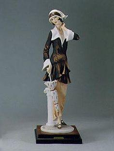 Giuseppe Armani Nellie Ltd. Ed. 5000 (2006 Retirement) 196C $995.00. #GiuseppeArmani #Figurine.