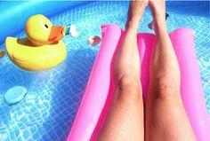 summer holidays !