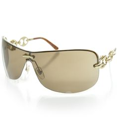 Fashionphile - GUCCI Semi Rimless Marina Chain Sunglasses .. fashionphile.com