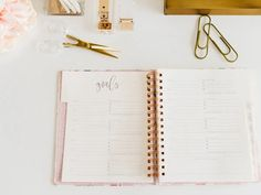 Setting goals is key to any personal development. Be more effective in setting your goals by breaking them down into these two different types of habits. Set Your Goals, Achieve Your Goals, Planners, Instagram Storie, Goals Sheet, How To Make Money, How To Become, Enneagram Types, Budget Planner