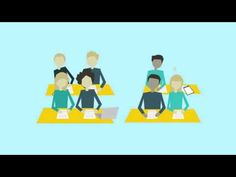 Do you know the German dual study program? Here is a charming way to learn more about our client ProGenius private vocational school :-)  More videos can be found at http://erklaerfilm.junge-meister.de/