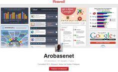Pinterest lance son nouveau bouton S'Abonner interactif