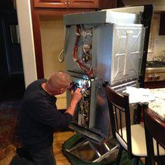 Certified Mechanical offers  full range of Appliance repair services including Fridge repair - dishwasher  repair - washing machine repair - air conditioning repair  http://www.cmexpertappliance.com