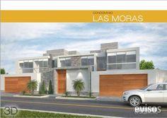 Las moras - La molina Casa de dos pisos ubicado a la altura de la cuadra 14 de la Av. Raul Ferrero cerca al Centro ... http://lima-city.evisos.com.pe/las-moras-la-molina-id-645463