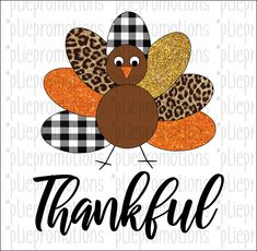 Fall Iron On Shirt Thanksgiving Sublimation Designs Download Autumn Clipart Pillow Printable File Happy Thanksgiving Turkey PNG
