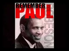RBG|  The Roots of Resistance, Remembering Paul Robeson