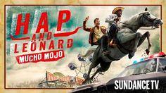 Hap and Leonard - 2. évad (2017) - Filmek a polcról