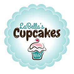 Cupcake Logo Template 19