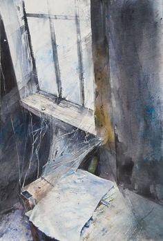 Théo Sauer Behind the window