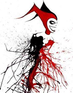 Harley Quinn by Kevin Eslinger