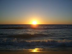 Scarborough Beach, Australia. I was here last year, amazing sunsets every night! Beautiful :)