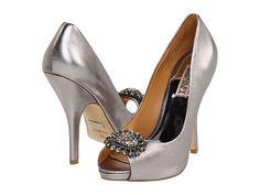 Badgley Mischka Lissa. Great cocktail shoe!