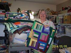 Wheel Chair lap quilts for nursing home patients Quilt Block Patterns, Pattern Blocks, Quilt Blocks, Shirt Quilts, Lap Quilts, Church Outreach, Lap Blanket, Afghans, Nursing