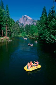 The Best National Parks to Visit this Summer #travel #summer #parks