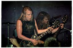 Jeff @ Radio City (Anaheim, CA.) 1985