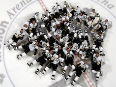 ohh pittsburgh penguins <3