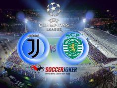 Prediksi Skor Juventus vs Sporting CP 19 Oktober 2017