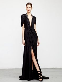 Abed Mahfouz - collection ready_to_wear .Fall-Winter13