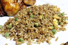 Fried Rice |