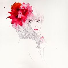 Conrad Roset Illustration