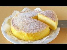 La torta giapponese con 3 ingredienti - Vivo di Benessere