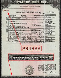 TAT'S 2 MIN NEWS 2114 Your Birth Certificate Was Made Into a Bond...it's...