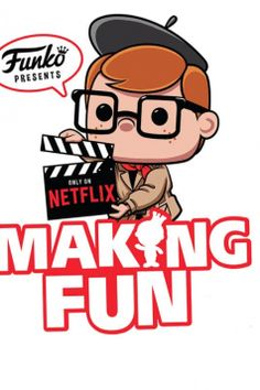 I highly recommend you guys watch this documentary story on Netflix I really enjoyed it its more than just a story of funkopops.if ur a popculturecollectorgeek or just like good stories watch this video Funko Pop Toys, Best Documentaries, Watch Netflix, Tmnt, Cool Things To Make, Marvel Dc, Nerd, Geek Stuff, Documentary
