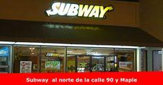 Dos hombres roban restauranteSubwaya punta de pistola Más detalles >> www.quetalomaha.com/?p=6248