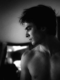 Ian Somerhalder--- all the best things come from Louisiana ;)