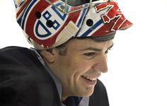 Carey Price - #Habs  #Hockey Montreal Canadiens, Nhl, Carolina Hurricanes, Hot Guys, Hot Men, World Of Sports, Quebec, My Boys, Masks