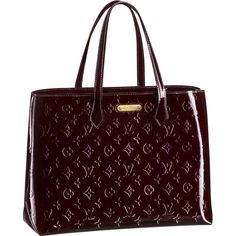 ……❤❤❤…… Louis Vuitton Wilshire Mm-Louis Vuitton Collections $141.94 , Pinned to My Pinterest... ※♬…