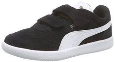 Puma Icra Trainer SD V Inf Unisex-Kinder Sneakers - http://on-line-kaufen.de/puma/puma-icra-trainer-sd-v-inf-unisex-kinder-sneakers
