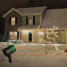 40 Best Moving Laser Christmas Lights Images In 2019