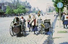 Maria (more traditional? Socialist State, Socialism, Paris, Warsaw Pact, Central And Eastern Europe, Bucharest Romania, Old City, Timeline Photos, Vintage Photography