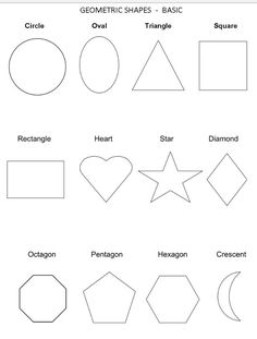 16 geometric shapes coloring pages geometric shapes coloring 7
