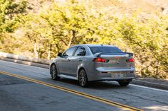 Nip/Tuck Keeps Mitsubishi Lancer Going — Auto Trends Magazine Lancer Gts, Mitsubishi Lancer, Wheels, Trends, Cars, Beauty Trends